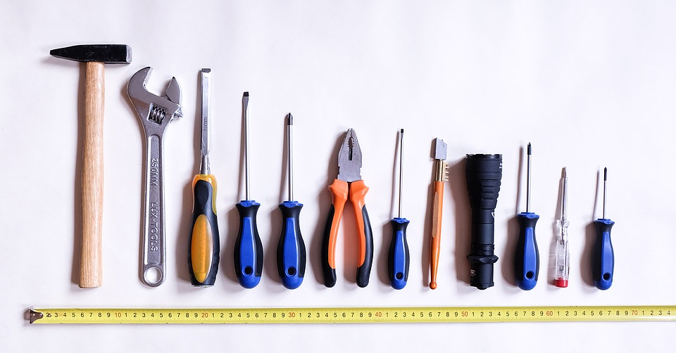 What is the most important tool in your career-development toolkit?